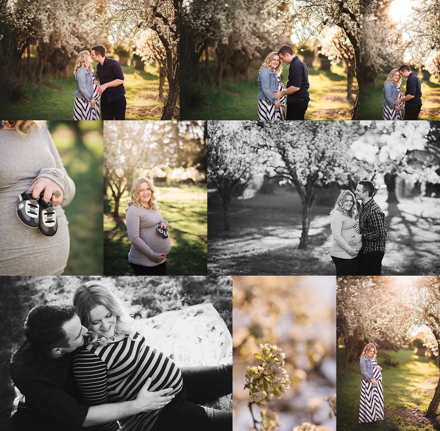 Ridgefield Washington Maternity photos.jpg