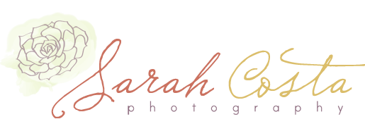 Sarah Costa Photography logo
